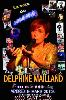 Delphine Mailland